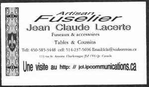 Jean Claude Lacerte