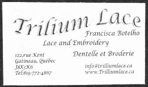 Trillium Lace Front