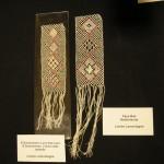 Ottawa bobbin lace - S'gravenmoer bookmarks
