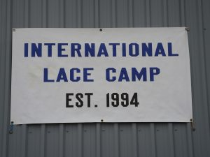2017 - 24 years of lace camp