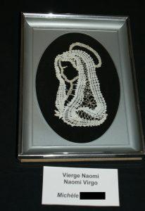 Vierge Naomi / Naomi Virgo
