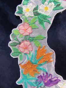 Canadian Provincial/ Territorial Flowers