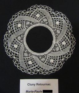 Cluny Retournac