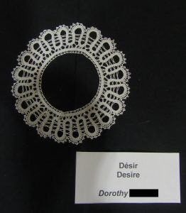 Désir / Desire